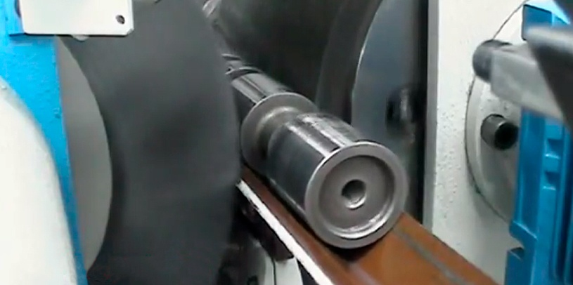 AM Machinery discussess the basics of centerless grinding, part 2.