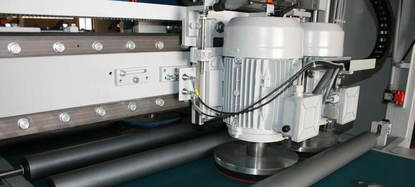 LOEWER DiscMaster 4TD
